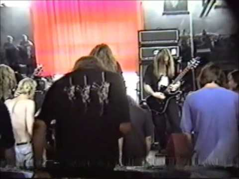 Cannibal corpse fucked with a knife pic 24