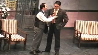 (2002) Quién me compra un lío (Ruperto - segunda escena)