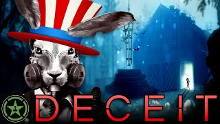 Lumberyard Democracy - Deceit: Ju-Lie