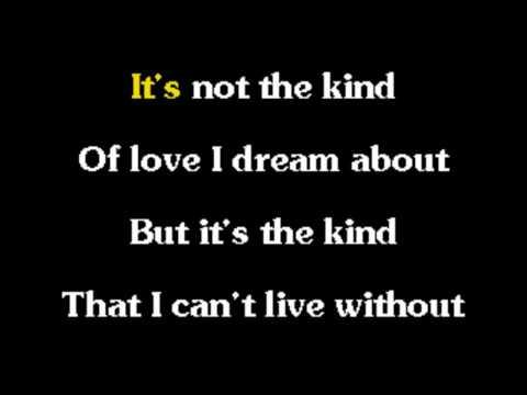 Elvis Presley - Don't Ask Me Why (Karaoke)