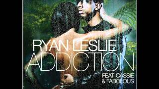 Download Ryan Leslie - Addiction ft Cassie & Fabolous (Siik Remix) MP3 song and Music Video
