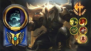 Yorick Montage s10 2020 (Calculated, Outplays, Pentakills, One-shot, 1vs5, Combos) - High Elo Plays