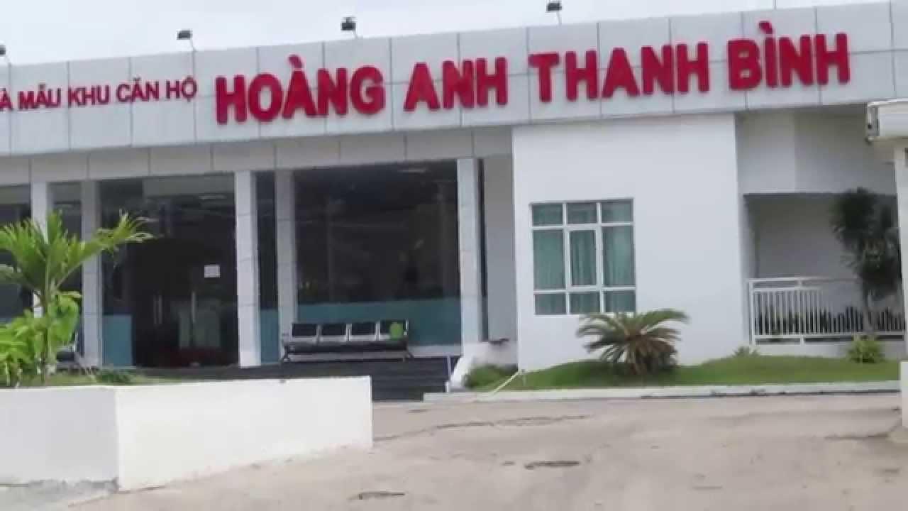 Căn hộ Hoàng Anh Thanh Bình – Giá tốt 0932 385 784 Ms.Thanh