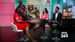 Destination Weddings USA TV Show with Muriel Saldalamacchia & Carlton Jones