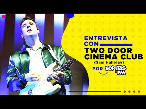 En YouTube: Entrevista | Two Door Cinema Club presenta Lost Songs (Found), EP con temas inéditos de sus inicios