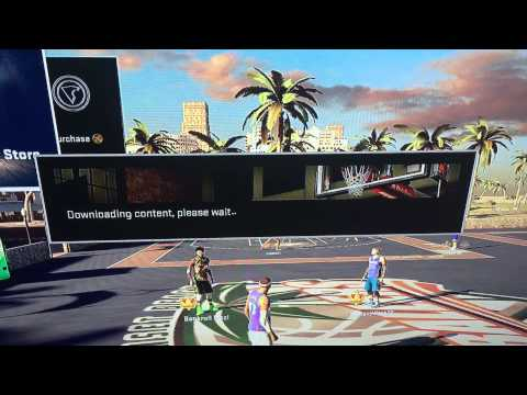 Nba 2K15 Vc Refund Proof Pt  2 - YT