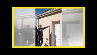 Dans la Marne, leur maison se «casse en deux»