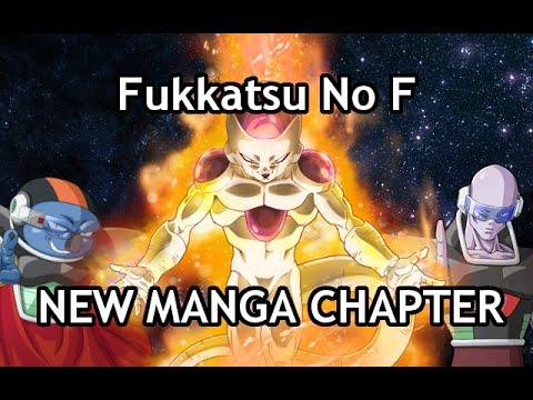 Fukkatsu No F Manga Chapter 1 (My Thoughts)