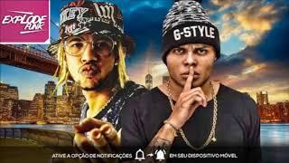 MC Lan e MC Magrinho - Senta No Treino Do Rei (Oficial) Lançamento 2017