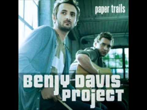 The Benjy Davis Project - Check Your Pocket