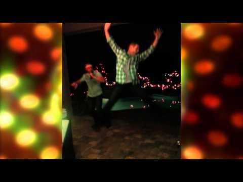 Coach Chris DANCING Like It's Disco Inferno (BOOGIE NIGHTS)