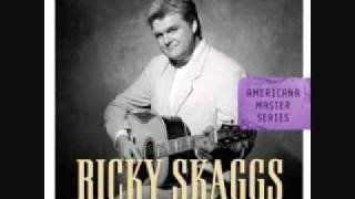 Head Over Heels In Love With You by Ricky Skaggs