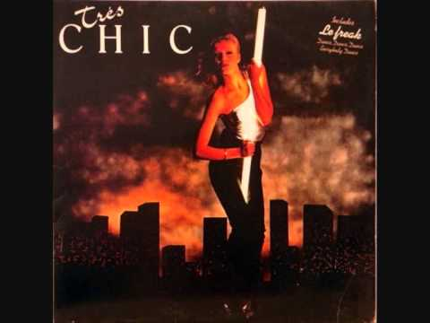 Chic-Sometimes You Win