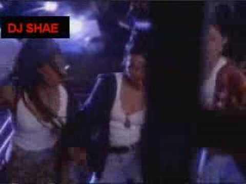 Jade E40 Rhianna MC Lyte Don't walk away DJ SHAE 2007 medley