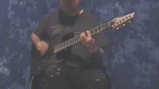 Andy Garrett - Beat The Bishop
