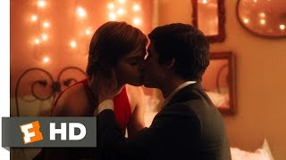 The Perks of Being a Wallflower (5/11) Movie CLIP - I Love You, Charlie (2012) HD