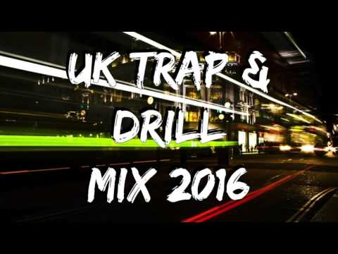 UK Trap & Drill Mix 2016 (w/ J Spades, Nafe Smallz, 86 & more!)