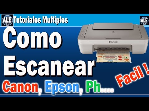 como-escanear-fotos-y-documentos-|-escanear-en-cualquier-impresora-canon-epson-hp