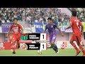 Video Gol Pertandingan Persita Tangerang vs Semen Padang FC