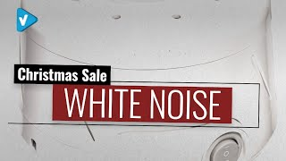 Christmas Days Sale: Save Up To 30% On Select White Noise Sound Machines