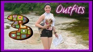 ♥ 3 Outfits: Fin de Semana en Austin, Texas ♥ - Karla Marie