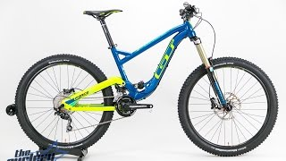 GT Force X Sport All Mountain Bike 2016 | THE CYCLERY