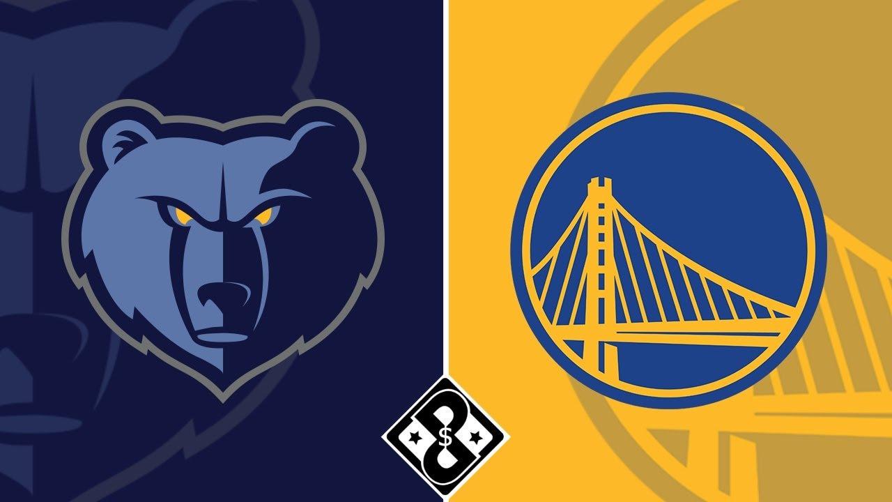 2021 NBA Playoffs: Grizzlies vs. Warriors odds, picks, play-in ...