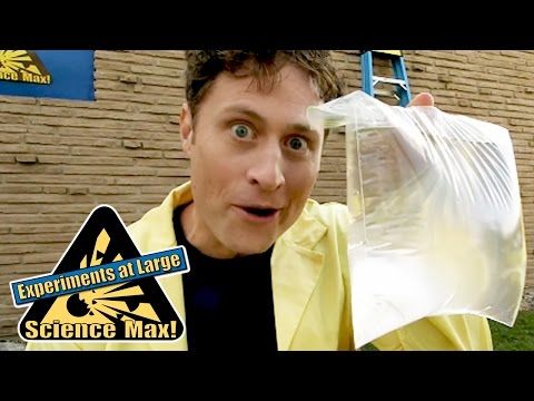 Science Max | Magnetic Levitation | Season 1 Full Episode | Kids Science