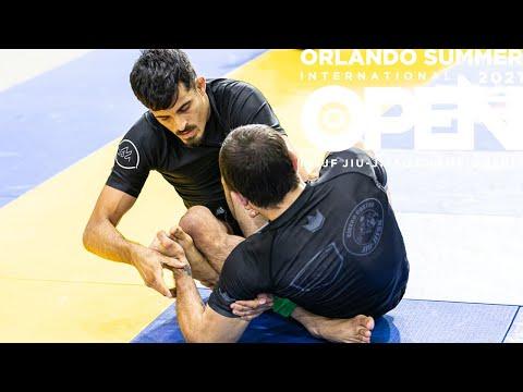 Kieran Kichuk v Ricky Semiglia / Orlando Summer Open NoGi 2021