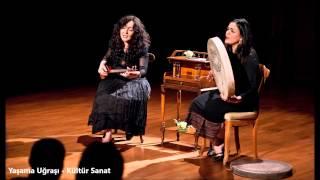 Mahsa & Marjan Vahdat - Mina (مینا)