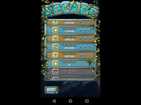 Jewels Saga World 5 level 225 (Android)