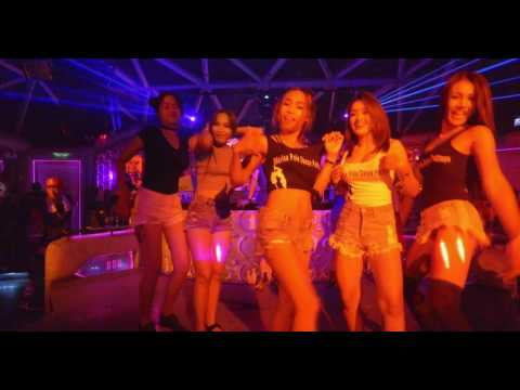 Pattaya Walking street 808 club