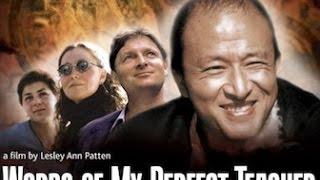Words Of My Perfect Teacher: Dzongsar Khyentse Rinpoche Interview