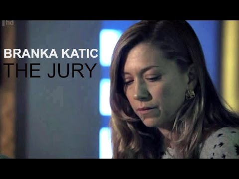 BRANKA KATIC  s  from THE JURY