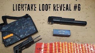 Lightake Loot Reveal #6
