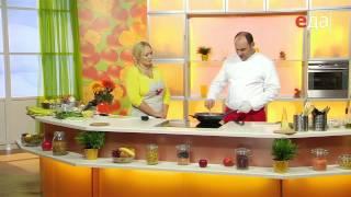 Рагу из куриных сердечек с овощами(Кулинарный ликбез с Ильей Лазерсоном. Рецепты на сайте http://tveda.ru/, 2013-02-15T09:22:45.000Z)