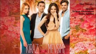 موسيقى المسلسل التركي موسم الكرز