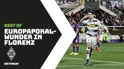 #FohlenKlassiker - AC Florenz - Borussia 2:4 | 23.02.2017