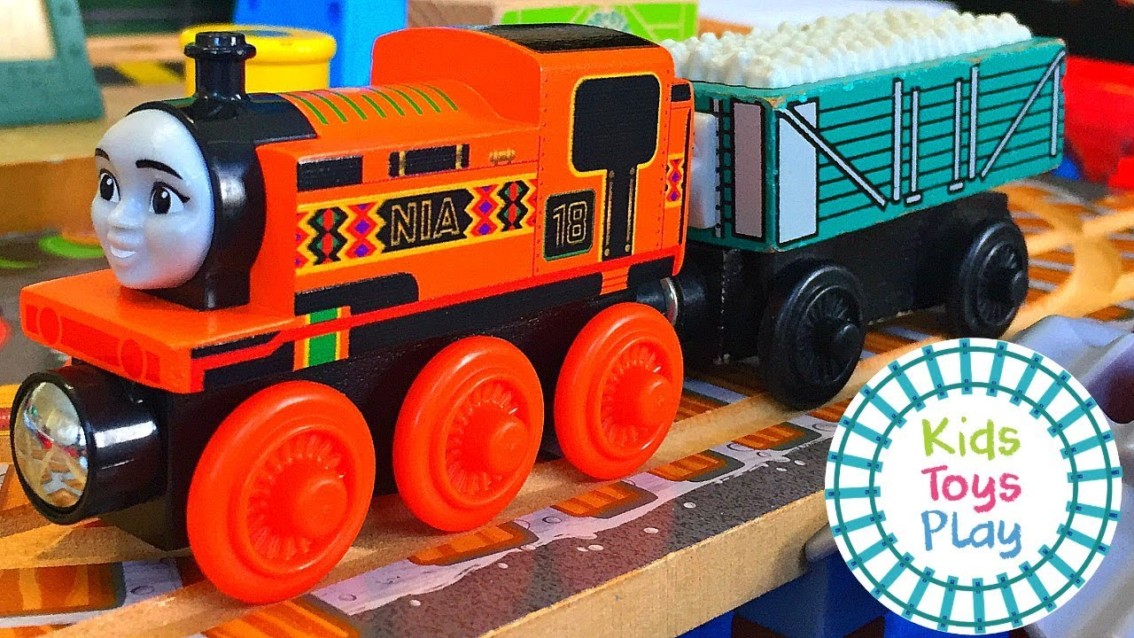 Thomas Engine Hunt the Truck | Thomas and Friends Full Episodes Season 22