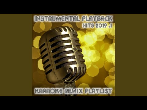 Giant (Karaoke Version Originally Performed By Calvin Harris & Rag'n'Bone Man)
