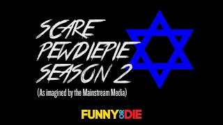 Scare PewDiePie LEAKED Season 2 Trailer
