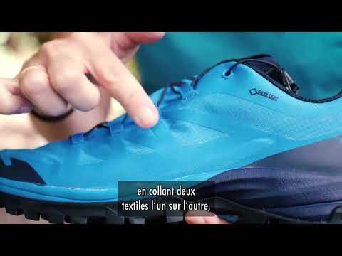 Chaussures randonnée Salomon Outpath 2018 YouTube