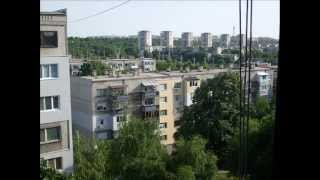 Русе - огромен град / Ruse, Bulgaria - a huge city