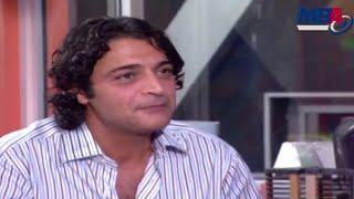 لقاء نادر للكابو : حميد الشاعرى قبل نزول البوم روح السمارة