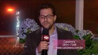 Programa Anica Beara | Especial Férias | Cassinera  - Programa 1/2012