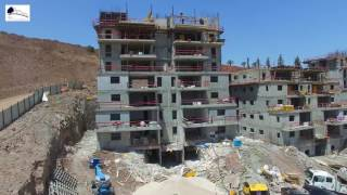 May 2017 In Tiberias project