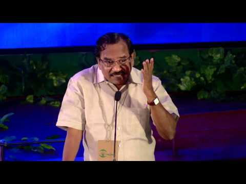 Tamilaruvi Manian Amazing Speech on Environment - Watch  Must