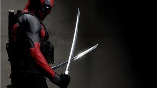 Deadpool Trailer Ps3 Xbox360