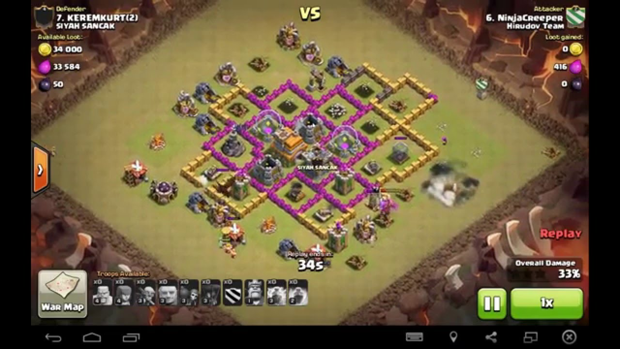 1280 x 720 jpeg 144kB, ... 720 jpeg 144kB, Clash Of Clan How To Remove ...