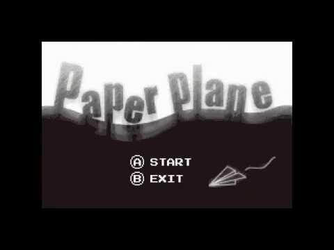 17. (Native 60 FPS GBA) Paper Plane - WarioWare, Inc.: Mega Microgames!